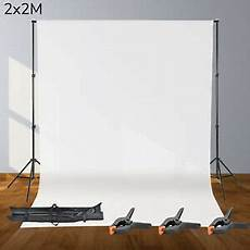 Photography Photo Screen Background Support Stand by Photography Photo Studio Background Support Stand Kit