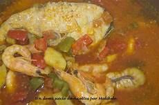 idée menu poisson recette soupe de poisson 224 la br 233 silienne 750g