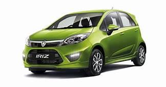 2015 Proton Iriz Revealed  Photos CarAdvice