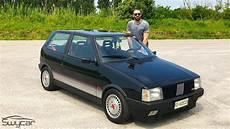 Fiat Uno Turbo I E 1 3t 105 Cv Swydrive Eng Sub