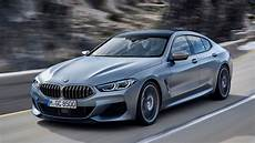 The 2020 Bmw 8 Series Gran Coupe Is For The Real Sedan Heads