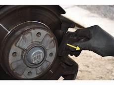 Changer Les Plaquettes De Frein Arri 232 Re Peugeot 307