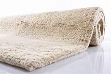 Teppich Schurwolle Creme - teppich wolle natur haus ideen
