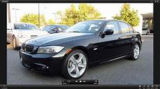 2011 bmw 335i performance edition start up exhaust and