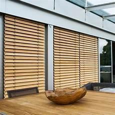Lamellen Rollo Holz - raffstoren in 50 60 80 90 und 120 mm lamellen werkspreise