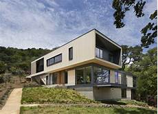 Haus Hanglage Modern - 15 hillside homes that how to embrace the landscape