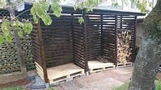 Diy Gardening Brennholzunterstand F 252 R Unter 200
