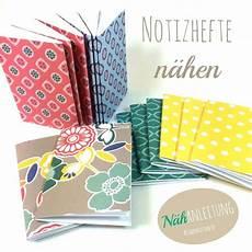 notizbuch selber binden kleine notizhefte n 228 hen kleine geschenke n 228 hen papier