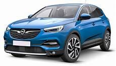 Listino Opel Grandland X Prezzo Scheda Tecnica Consumi