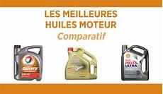 meilleures huiles moteur tests avis comparatif