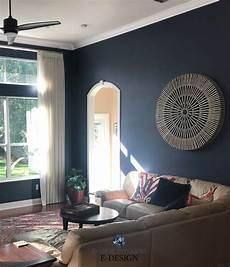 benjamin moore hale navy with beige sectional best dark
