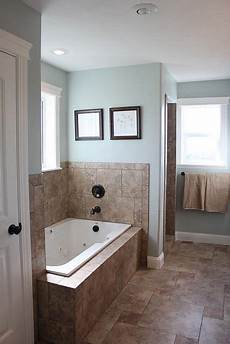 what paint color goes with tan tile natural bathroom colors are very popular the relaxing