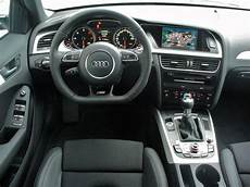 audi a4 vs a6 difference between