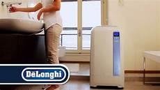 clim a eau de longhi climatiseur mobile type air eau belgique