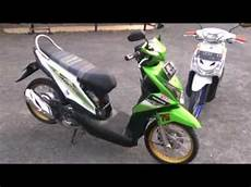 Babylook Beat Karbu by Honda Beat Baby Look
