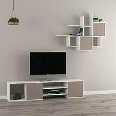 mobile libreria a parete zayden parete attrezzata mobile tv e libreria sospesa in legno