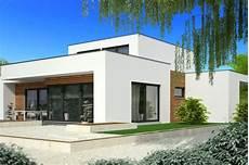 Prix Construction Maison Toit Plat Budget Maison