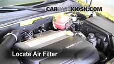 how cars engines work 2004 saab 42072 spare parts catalogs cabin filter replacement saab 9 3 2003 2007 2004 saab 9 3 arc 2 0l 4 cyl turbo convertible