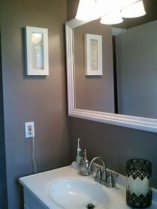 bargain corner designs small brown bathroom upadate