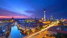 Berlin Visitez La Capitale Et Plus Grande Ville D