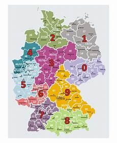 plz karte nrw postleitzahlen karte plz karte venue mag