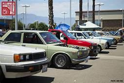 EVENTS 2015 Nissan Jam Part 02  Japanese Nostalgic Car