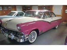 1956 Ford Crown Victoria For Sale On ClassicCarscom