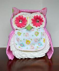 windeltorte eule anleitung owl cake it s not a baby shower without a