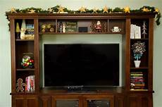 Decorating Ideas Top Of Entertainment Center by Smile Like You It Decorating For The