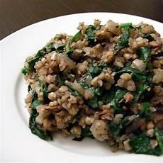 Buckwheat Recipes Vegan
