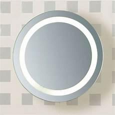 Badspiegel Rund Mit Beleuchtung - badezimmer spiegel beleuchtung die praktisch sinnvolle