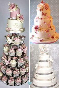 Butterfly Wedding Cake Ideas butterfly wedding ideas that will make your skip a beat