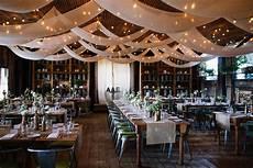 Unique Wedding Venue Ideas