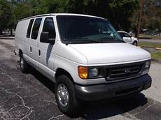 how to fix cars 2004 ford e250 parental controls sell used diesel 2004 ford econoline cargo van e 350 super duty powerstroke in jacksonville