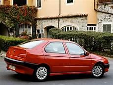 how to learn about cars 1995 alfa romeo 164 engine control alfa romeo 146 1995 1996 1997 1998 1999 2000 autoevolution