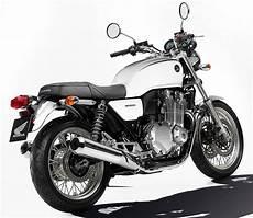 Honda Cb 1100 Ex 2015 Fiche Moto Motoplanete