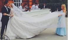 Behati Prinsloo And Adam Levine Wedding Dress