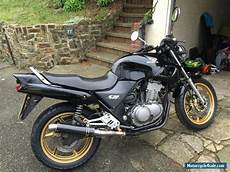 Cb500 For Sale by 2001 Honda Cb500 For Sale In United Kingdom