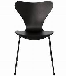 series 7 chair monochrome