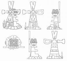 wordworld designs windmill turnaround 1 by wolfehanson