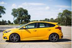 Review 2016 Ford Focus St Ny Daily News