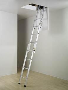 escalier escamotable aluminium avec trappe escalier escamotable coulissant