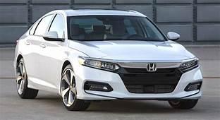 2019 Honda Accord Coupe Specs V6