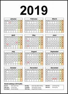 printable 2019 calendar with federal holidays printable calendar 2020