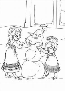 Frozen Malvorlagen Zum Ausdrucken Ausmalbild Die Eiskonigin Frozen Kinderfarben