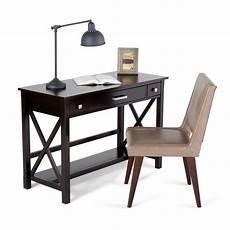 Home Furniture Kitchener Simpli Home Kitchener Desk Walmart
