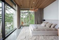 7 stylish bedrooms with lots of how to decorate a room with floor to ceiling windows