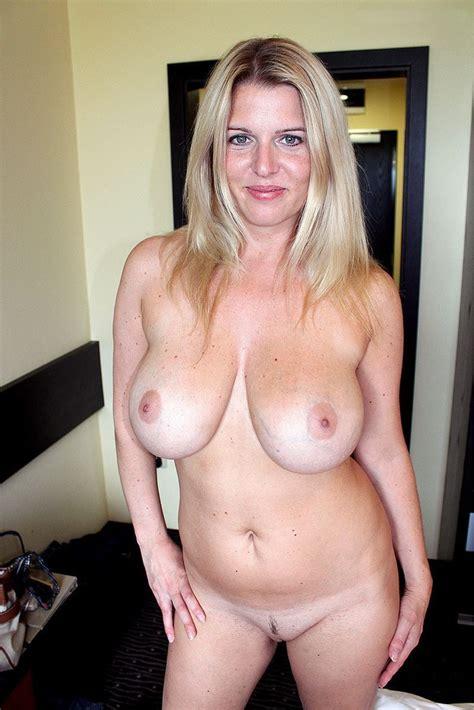 Curvy Blonde