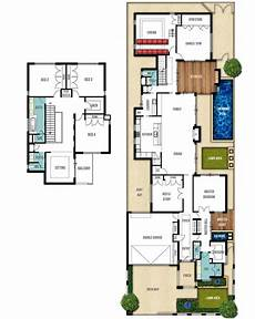 two storey house plans perth two storey house floor plans the retreat by boyd design