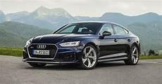2019 audi a5 2019 audi rs5 sportback drive review performance